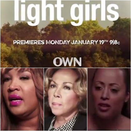 Light Girls Documentary Airs On January 19 On Own Network