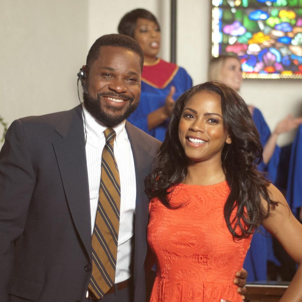 Pics And Clips From Lifetime' s Megachurch Murder ...