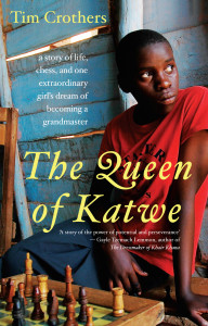 The Queen Of Katwe book