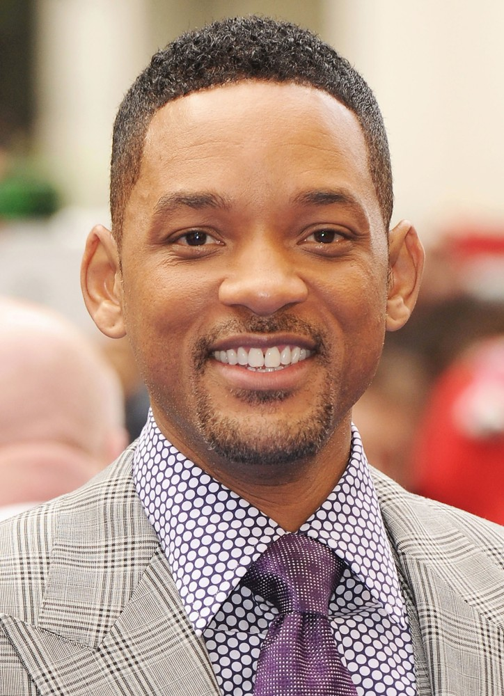 Will Smith pic 2 Will Smith