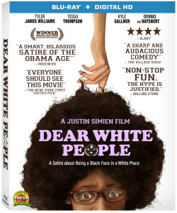 Dear White People Blu-ray
