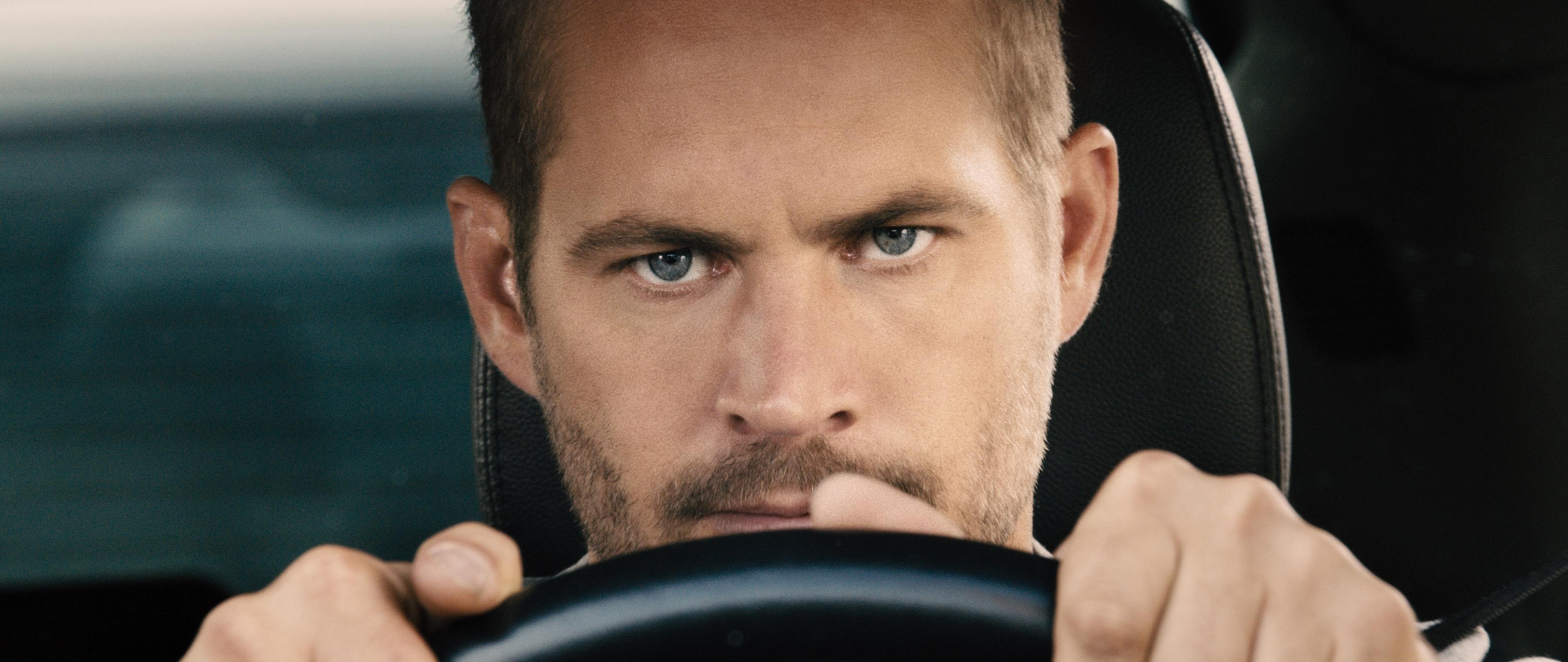 'Furious 7': CGI Version of Paul Walker Slammed On Twitter