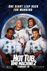 Hot Tub Time Machine 2 Poster 5