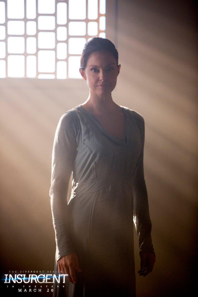 Insurgent 8 Ashley Judd - blackfilm.com/read | blackfilm ...