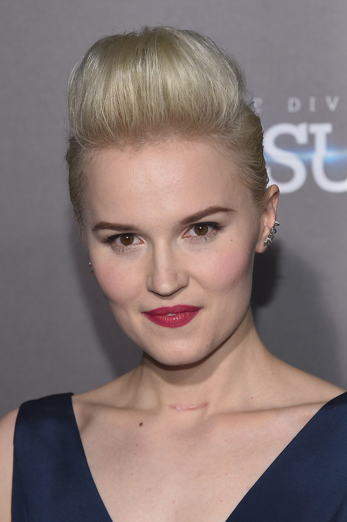 veronica roth agent