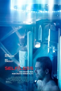 Self less Poster 3