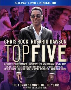 Top Five BD