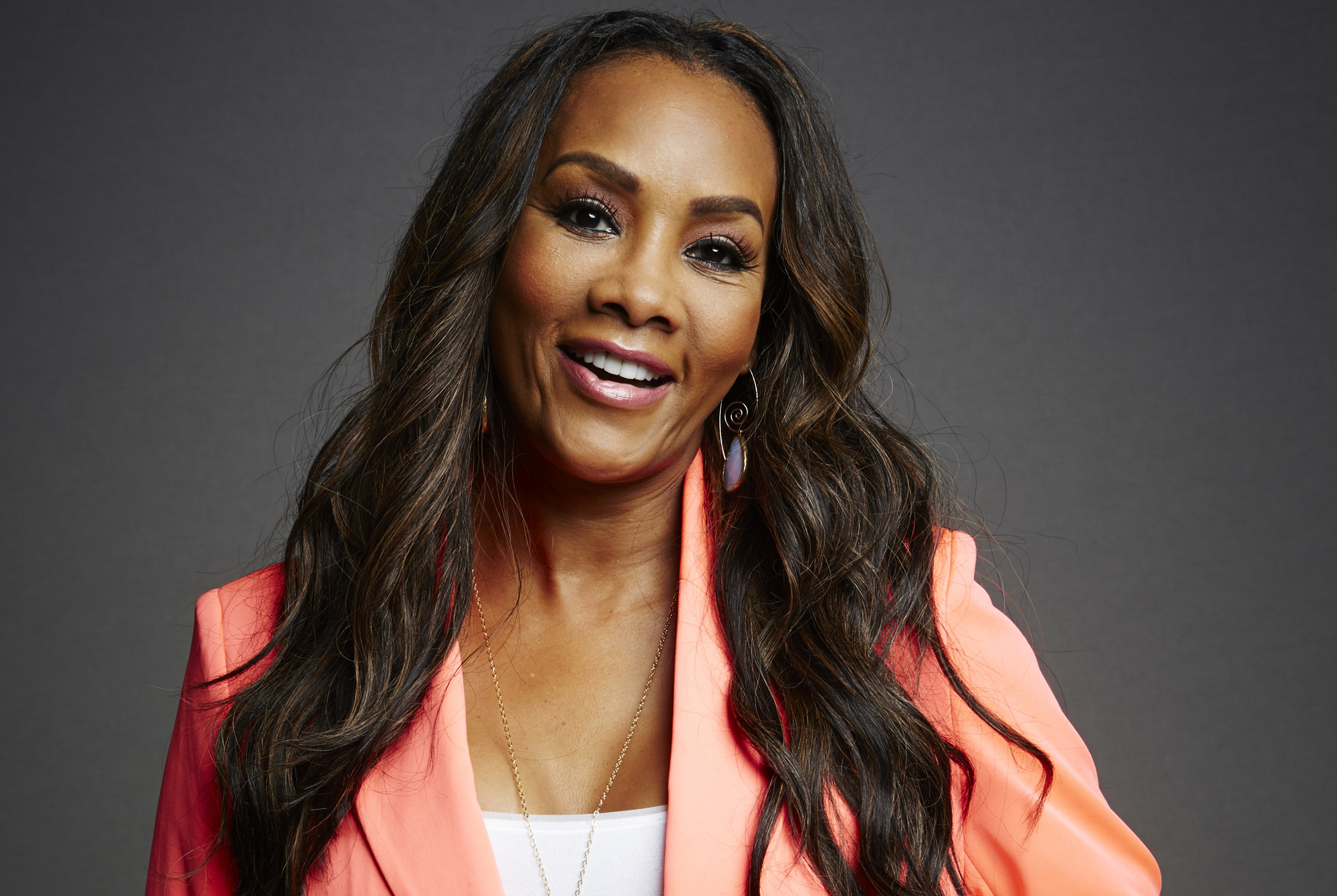 Exclusive: Vivica A. Fox And Tyson Beckford Talk Chocolate City ...