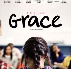 A Girl Like Grace poster