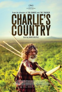 Charlie's Country poster