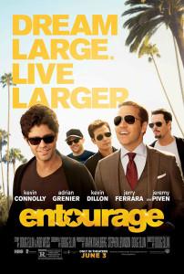 Entourage poster 3