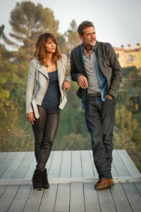 Extant Season 2 - Halle Berry and Jeffrey Dean Morgan 1