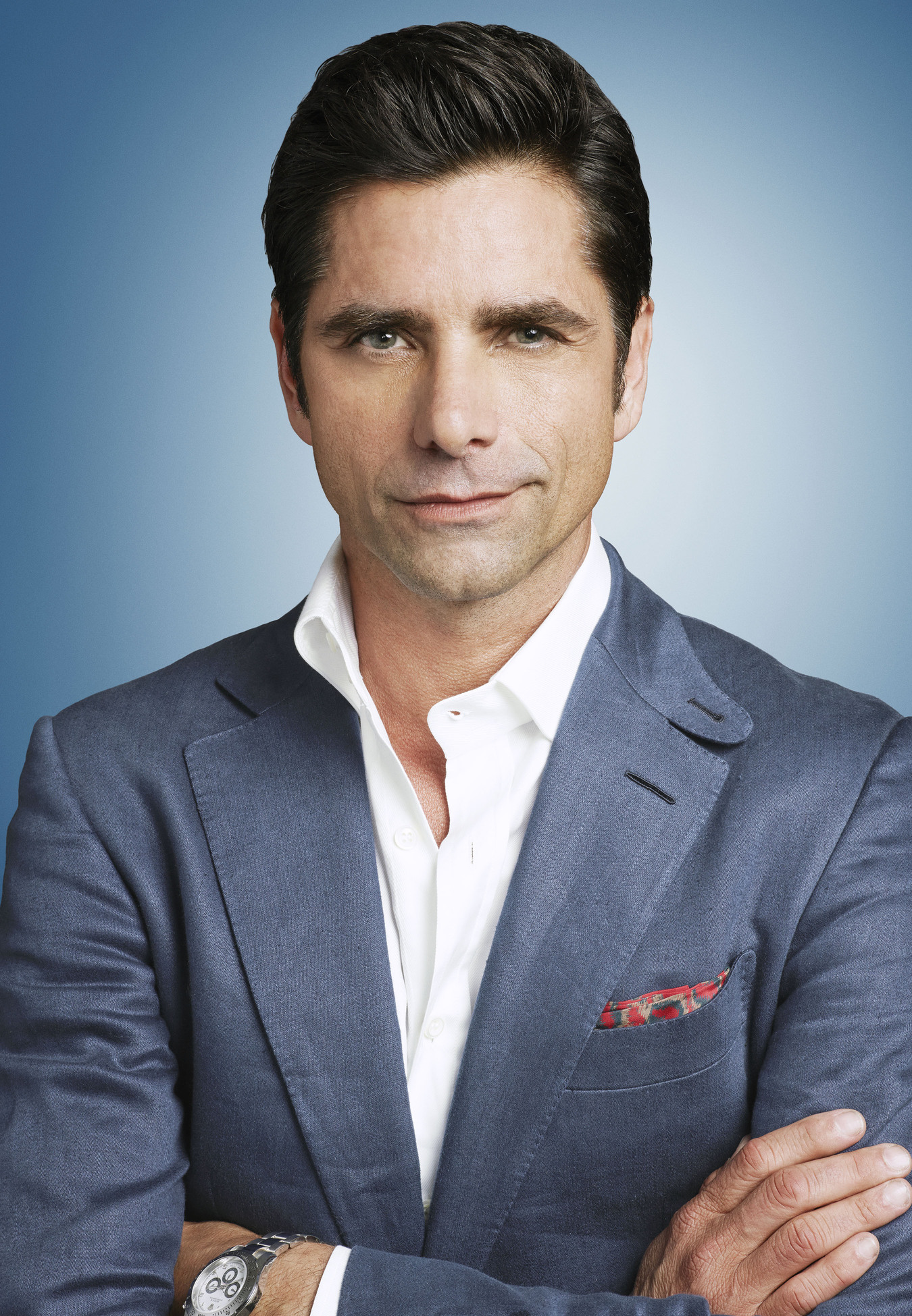 Grandfathered John Stamos As Jimmy