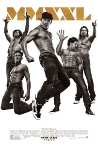 Magic Mike XXL Final Poster