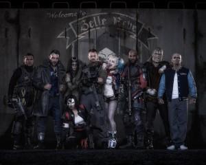 Suicide Squad pic