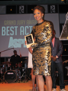 ABFF 2015 Lisa Arrindel Anderson Best Actor