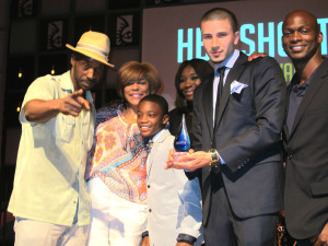 ABFF 2015 Solvan Naim Best Short Film