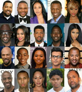 Barbershop 3 2015 cast