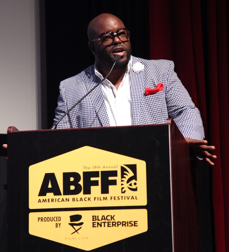 MPAA's John Gibson Talks The Org's Partnership With ABFF ...