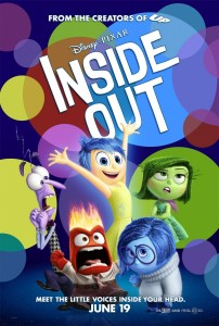 Inside Out poster 7