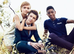 Me And Earl And The Dying Girl Olivia Cooke, Thomas Mann, and RJ Cyler