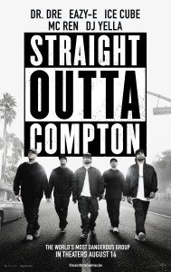 Straight Outta Compton final poster
