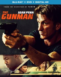 The Gunman BD