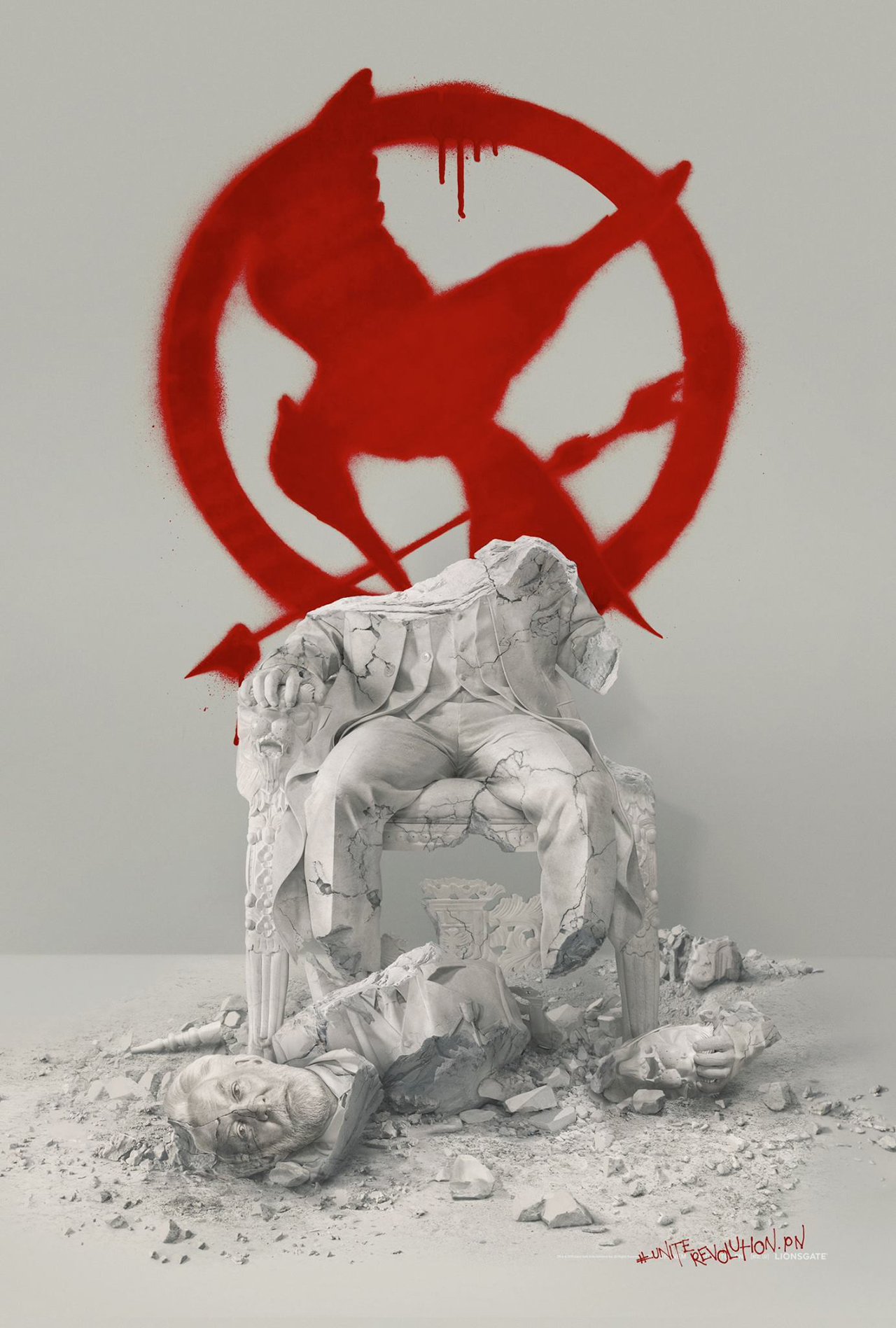 Trailer for The Hunger Games: Mockingjay – Part 2 ...