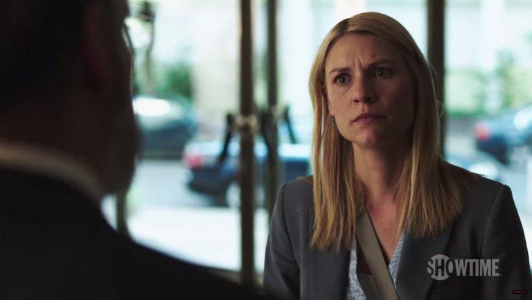 Watch Trailer For Season 5 Of Showtime's Homeland - blackfilm.com/read | blackfilm.com/read