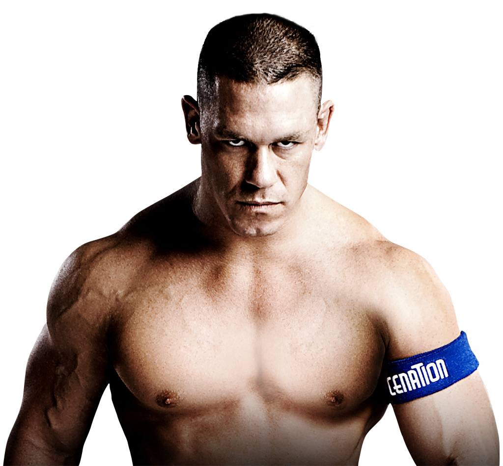 Exclusive: John Cena talks Trainwreck - blackfilm.com/read ...