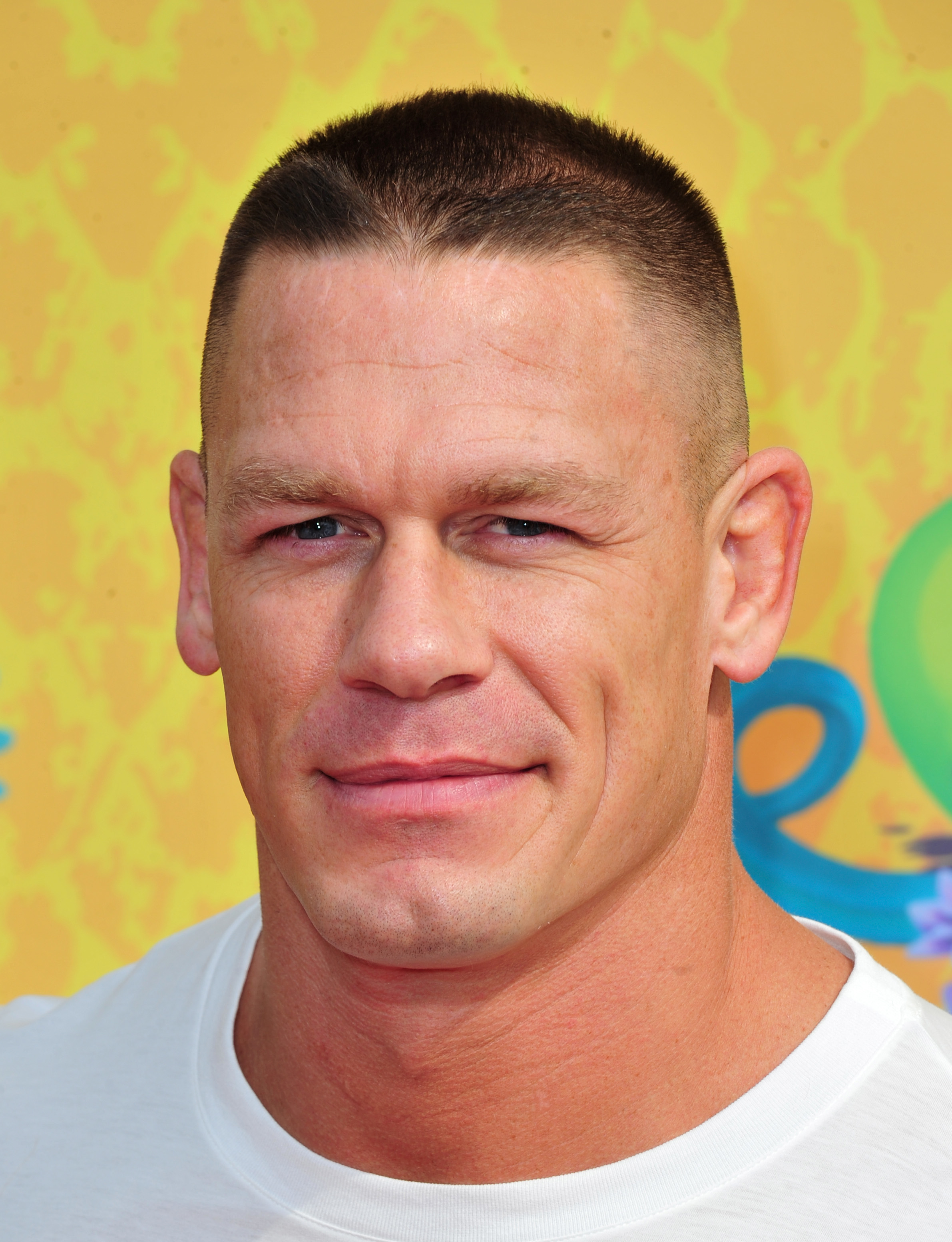 Exclusive John Cena Talks Trainwreck Blackfilm Com Read