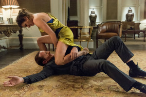 Mission Impossible – Rogue Nation 12