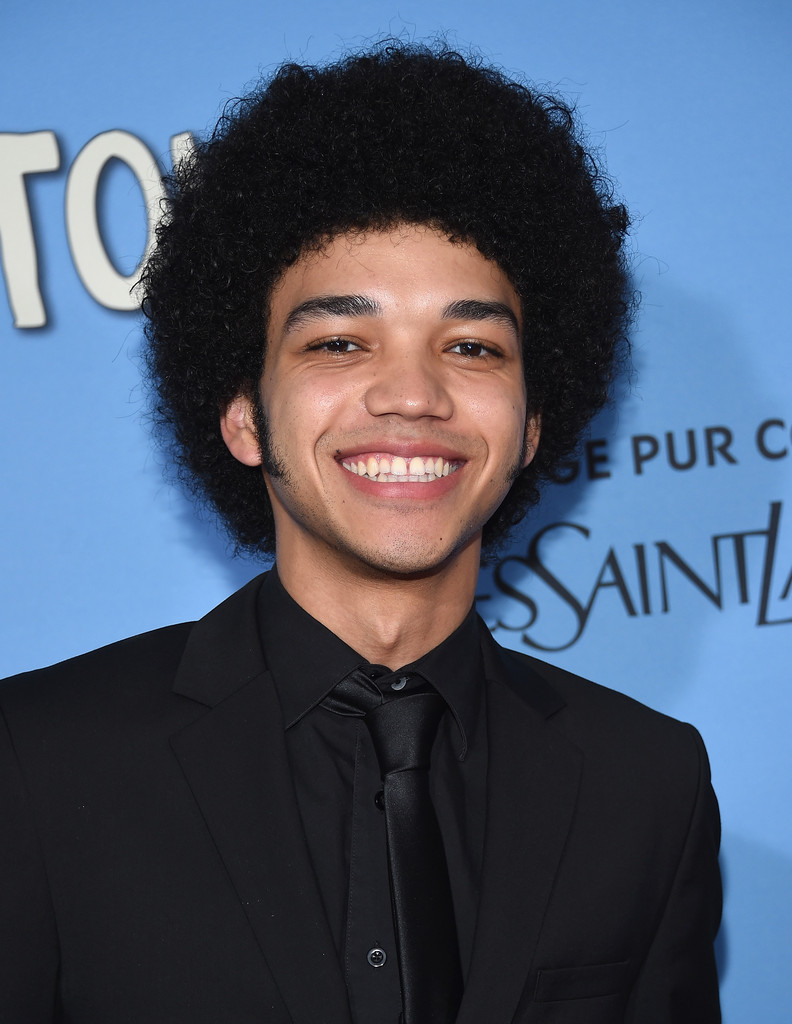 justice smith wwe