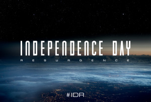 Independence Day Resurgence logo