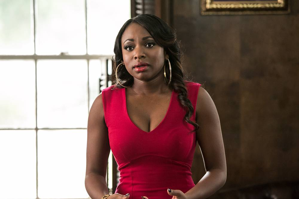 naturi naughton hold your dream lyrics