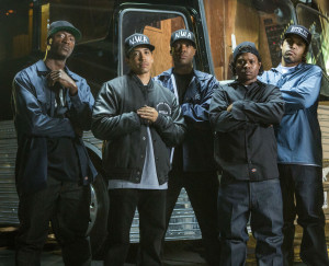 Straight Outta Compton 5 cast pic