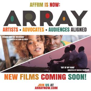 Array relaunch