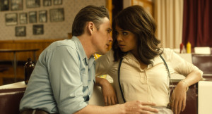 Born To Be Blue - Ethan Hawke and Carmen Ejogo