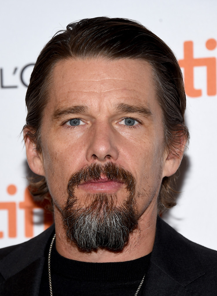 Ethan Hawke Born To Be...