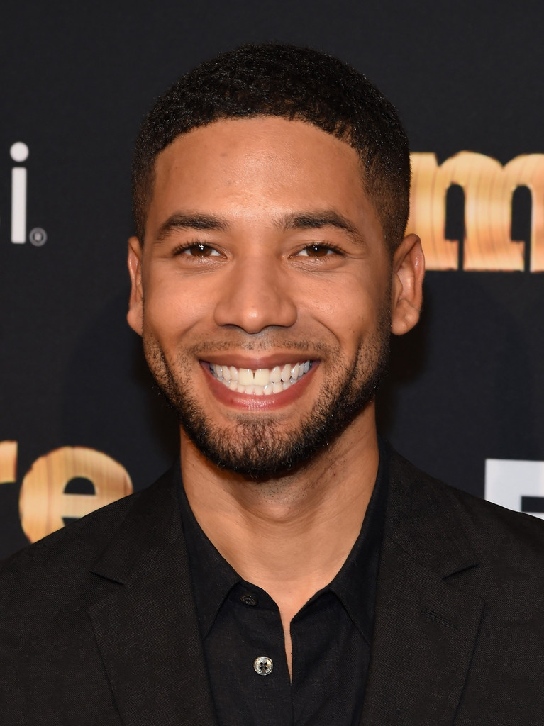 jussie smollett - photo #35