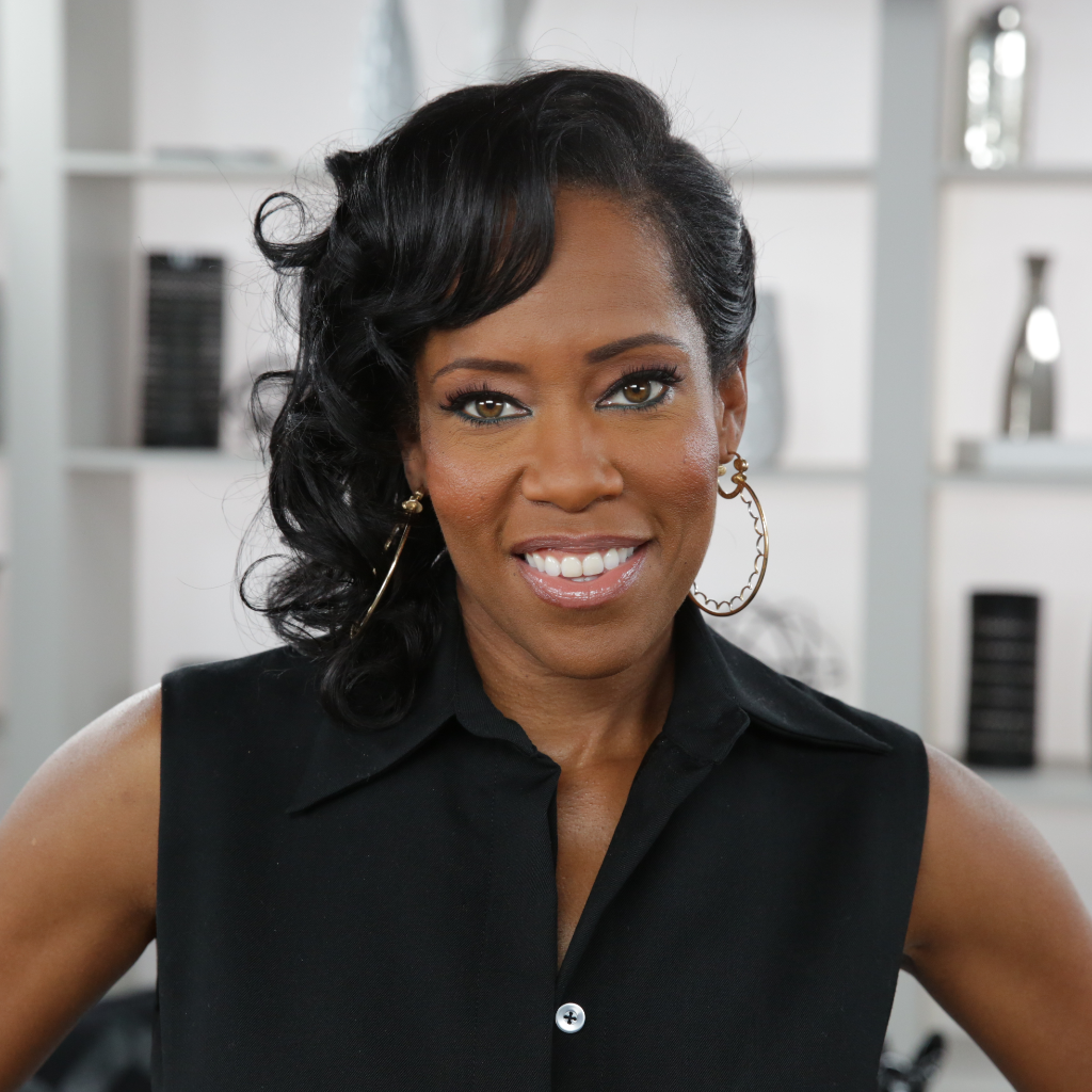 regina king friday