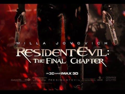 resident evil the final chapter becky