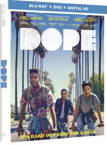 Dope Blu-ray