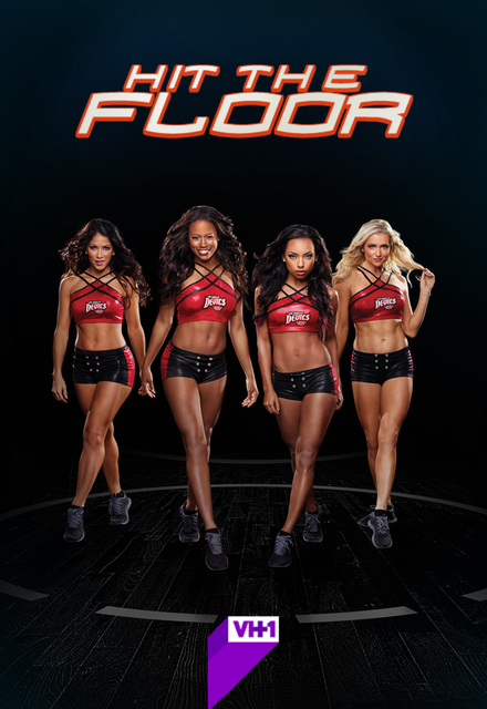 Exceptional Hit The Floor Pic 2 Series ...