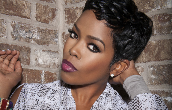 Malinda Williams, Victoria Rowell Start Production On UP's A Baby ...