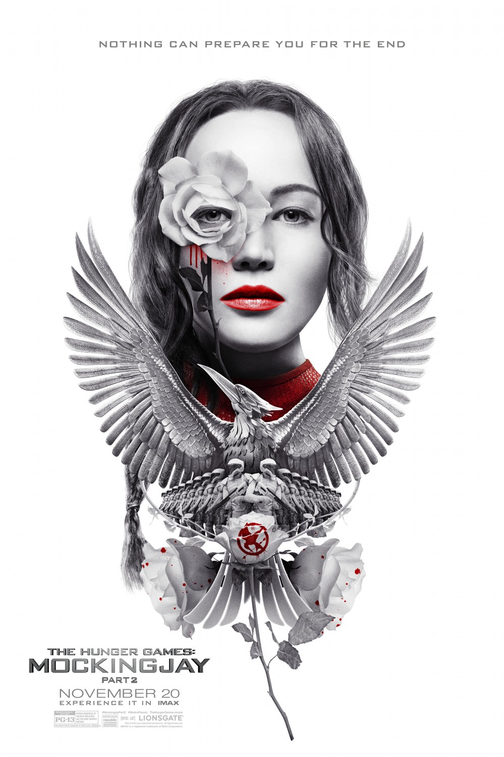 Two New Clips From The Hunger Games: Mockingjay – Part 2 ...