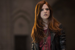 The Last Witch Hunter 3 Rose Leslie