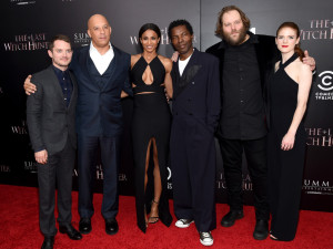 The Last Witch Hunter cast