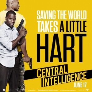 Central Intelligence Poster 3