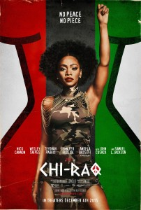 Chi-Raq Poster 3